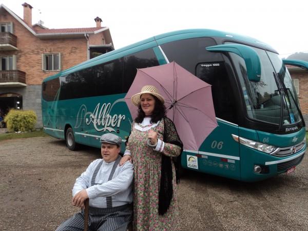 Allper - Turismo